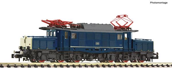 Fleischmann 739491 - German Electric locomotive 194 178-0 of the DB (Sound)