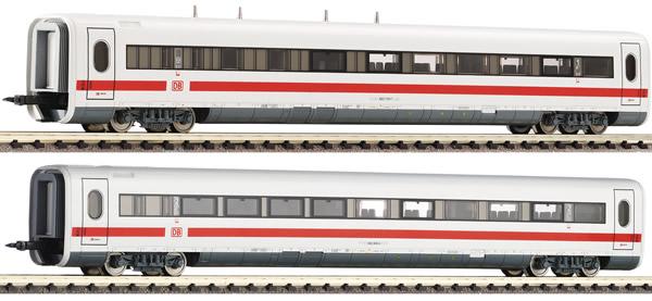 Fleischmann 744502 - 2 piece complementary set for the ICE 1 (part 3)