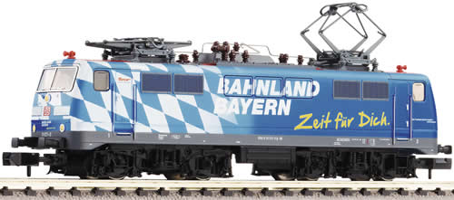 Fleischmann 781105 - Electric-Locomotive Br 111 Maxl