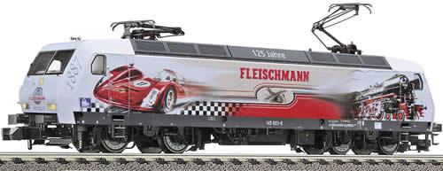 Fleischmann 781205 - Electric locomotive BR 145, Fleischmann