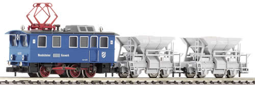 Fleischmann 781283 - Rack railway Wendelsteier Kieswerk