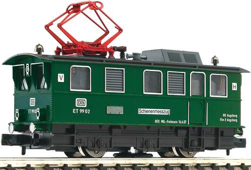 Fleischmann 796802 - DB Electric locomotive ET 99 02