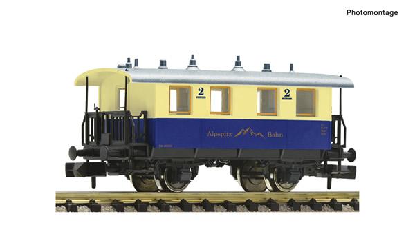 Fleischmann 805304 - Rack-and-pinion railway passenger coach