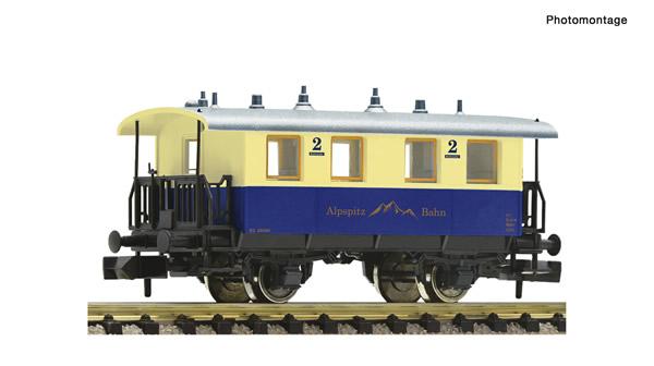 Fleischmann 805305 - Rack-and-pinion railway passenger coach
