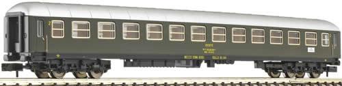 Fleischmann 811403 - Express coach 2nd Class, type UIC -X, the RENFE