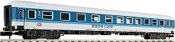 Fleischmann 8178 - InterRegio, long distance coach, Bistro-Cafe with seating compartments