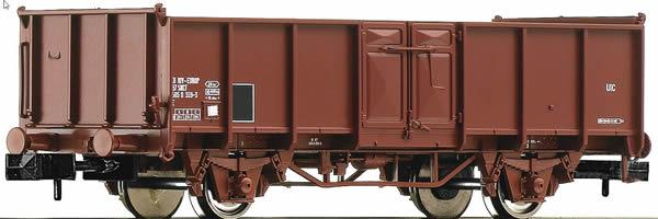 Fleischmann 820528 - Gondola type Tow