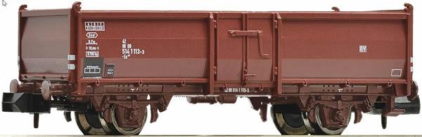Fleischmann 820531 - Gondola type Es 017