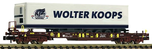 Fleischmann 825055 - Pocket wagon, AAE