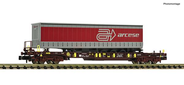 Fleischmann 825062 - Pocket wagon T3 + Arcese