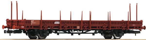 Fleischmann 825735 - Swivel stake wagon