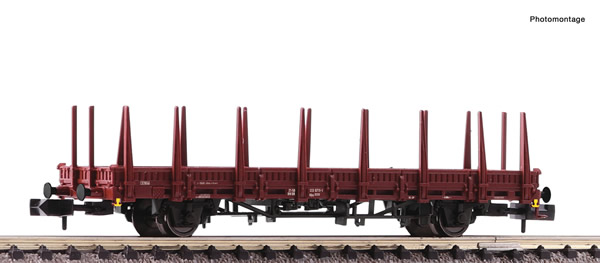 Fleischmann 825743 - Swivel stake wagon