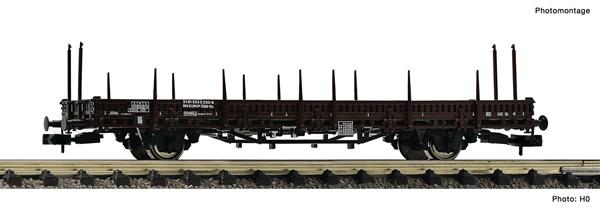Fleischmann 825745 - Swivel stake wagon