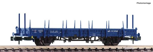 Fleischmann 825747 - Swivel stake wagon
