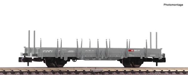 Fleischmann 825749 - Swivel stake wagon