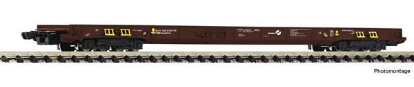 Fleischmann 827110 - Low floor intermediate wagon