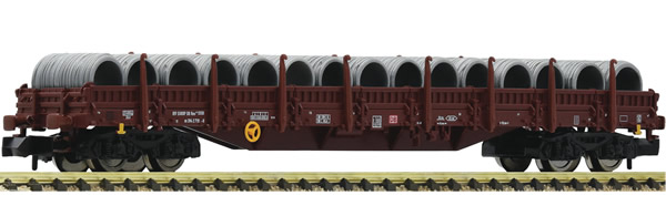 Fleischmann 828814 - Stake wagon