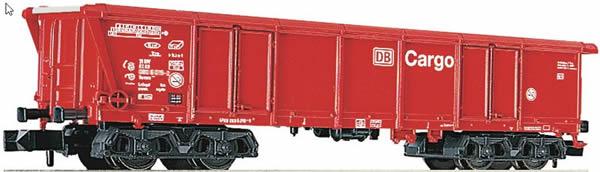 Fleischmann 829352 - Rolling roof wagon type Tamns 886, DB AG / DB-Cargo