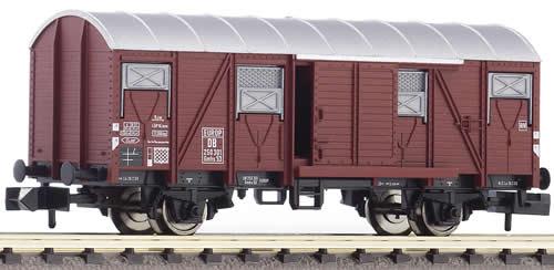 Fleischmann 831001 - Box Car Gmhs 53