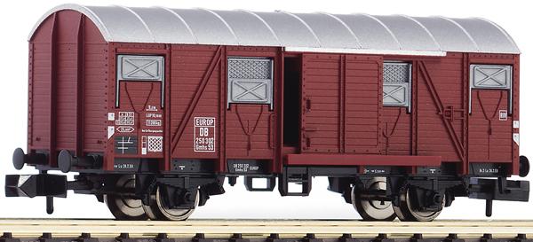 Fleischmann 831002 - Boxcar