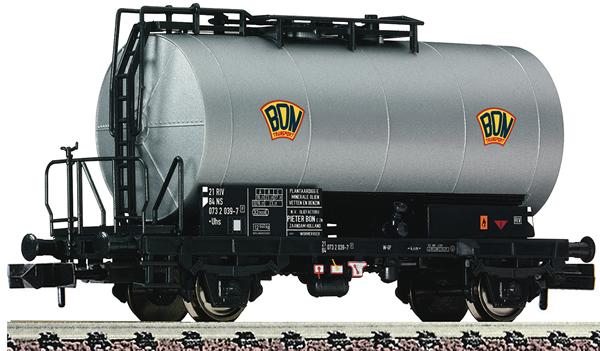 Fleischmann 842003 - Tank wagon Pieter Bon