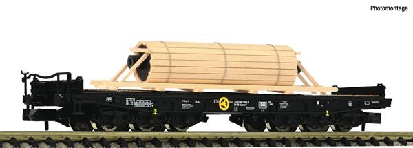 Fleischmann 845514 - Heavy duty wagon type Samms DB