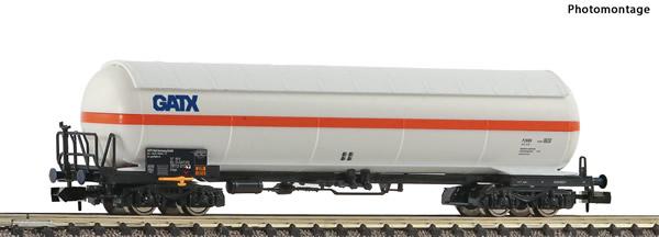 Fleischmann 849111 - Pressurised gas tank wagon Display 849110 #1