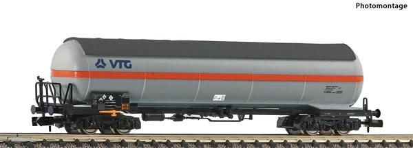 Fleischmann 849116 - Pressurised gas tank wagon Display 849110 #6