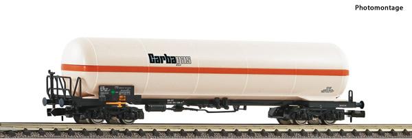 Fleischmann 849118 - Pressurized gas tank wagon