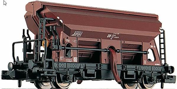 Fleischmann 851501 - Self unloading hopper wagon type Tds, DR