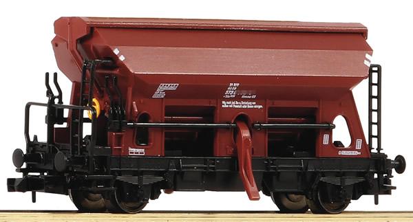 Fleischmann 851502 - Self unloading hopper wagon, DB