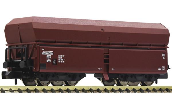 Fleischmann 852216 - High capacity self unloading hopper wagon