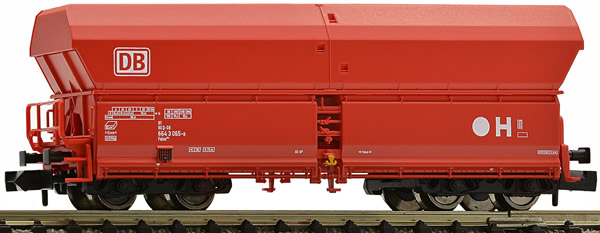 Fleischmann 852322 - German Dump Car Falns 183 of the DB AG