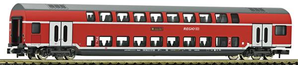 Fleischmann 862809 - Double deck coach