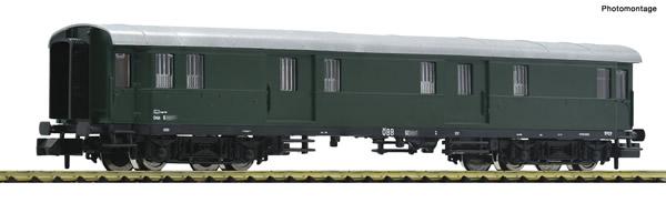 Fleischmann 862903 - Baggage coach