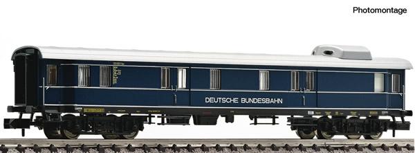 Fleischmann 863004 - Baggage coach