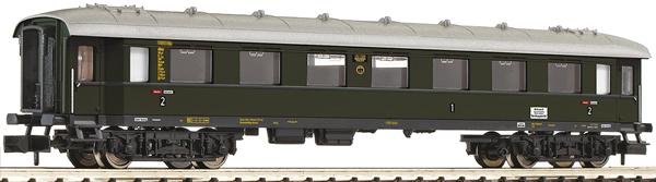 Fleischmann 863102 - 1st/2nd class fast train  coach