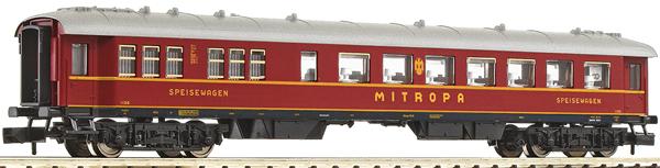Fleischmann 863302 - Fast train dining car