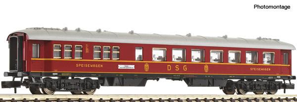 Fleischmann 863303 - Dining coach