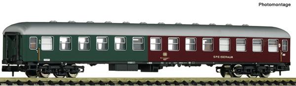 Fleischmann 863921 - Half-dining coach