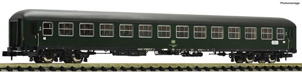 Fleischmann 863922 - 2nd class express train coach