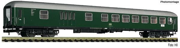 Fleischmann 863924 - 2nd class/luggage express train coach