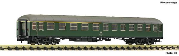 Fleischmann 863925 - 1st/2nd class express train coach