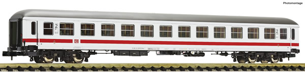Fleischmann 863926 - 2nd class express train coach
