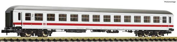 Fleischmann 863927 - 2nd class express train coach