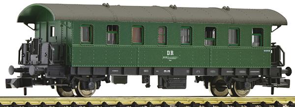 Fleischmann 865908 - 2nd class passenger coach