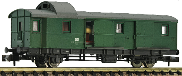 Fleischmann 866003 - Luggage car