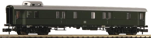 Fleischmann 867508 - Baggage wagon