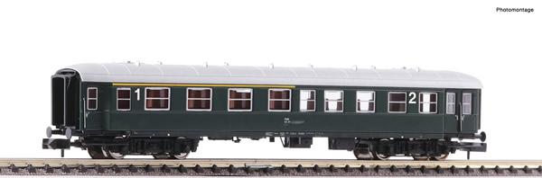 Fleischmann 867607 - 1st/2nd class express train coach