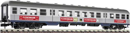 Fleischmann 881204 - Passenger car Silberling, Fleischmann
